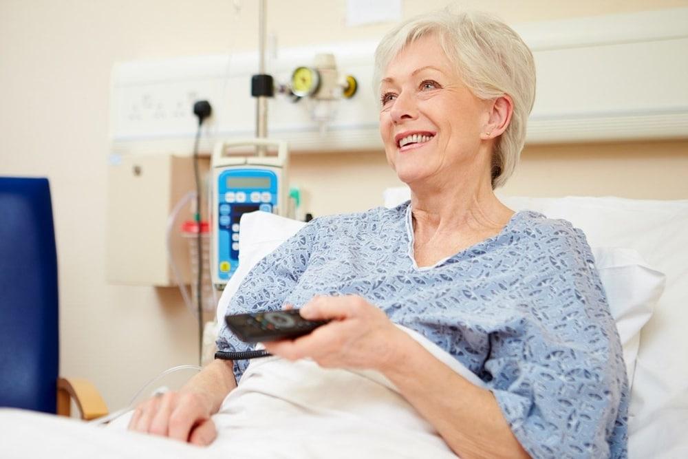 bedside leisure activities nursing home rehab brooklyn ny