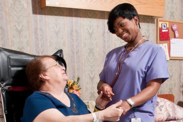 nursing care nurses brooklyn rehab rehabilitation nursing home geriatric physical therapy