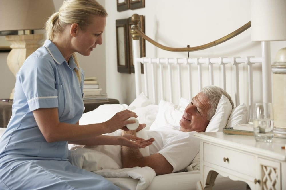 pain management hospice care paliative care rehab brooklyn nursing home