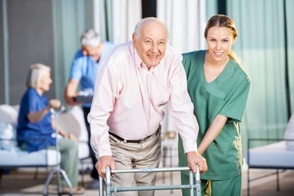 nursing homes for elderly what to consider haym salomon home