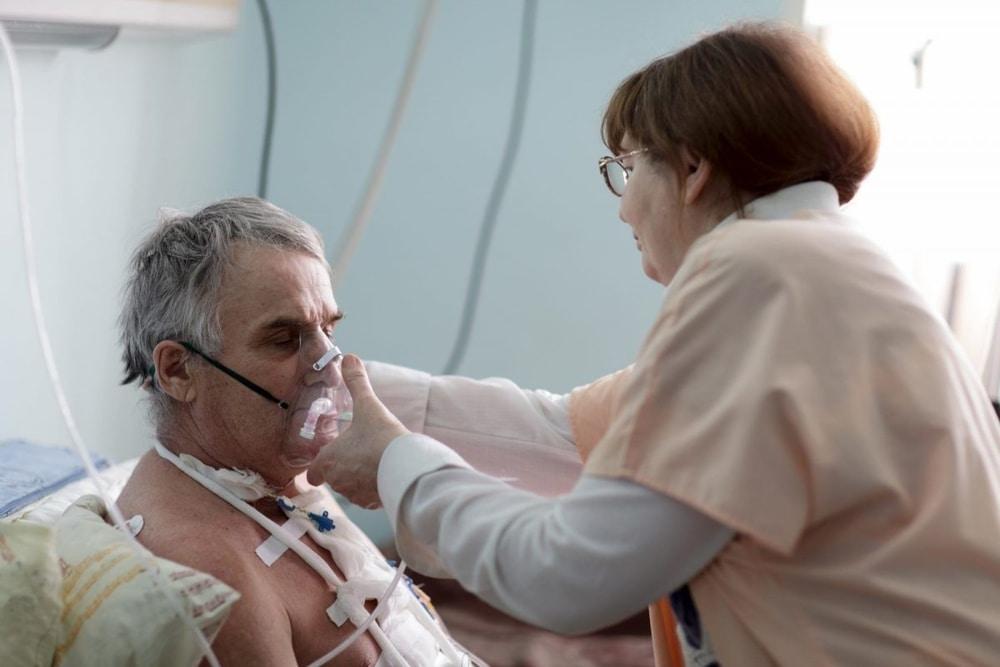 acute respiratory failure respiratory care respiratory therapy rehab nursing care brooklyn rehabilitation home new york