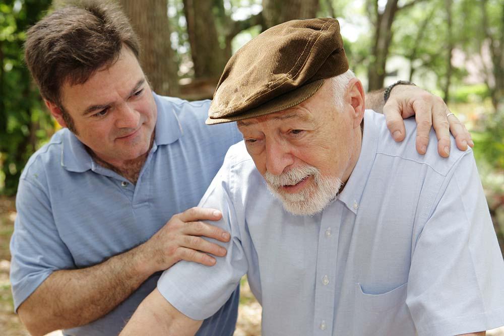 alzheimer's care nursing home haym salomon in brooklyn nyc