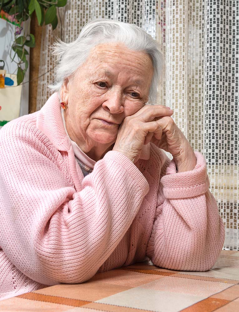 depression in seniors rehabilitation nursing home Brooklyn NYC